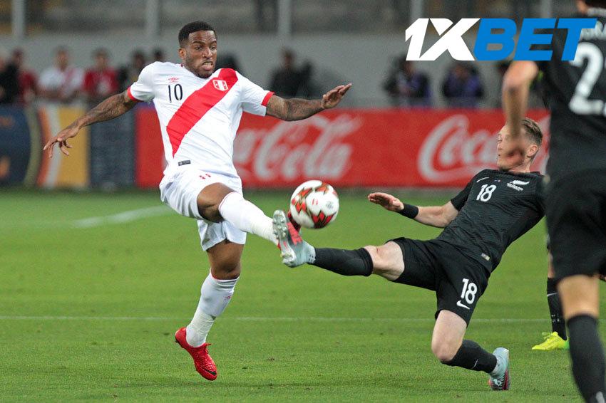 1xBet aplicación Perú: apuestas deportivas online también en móvil