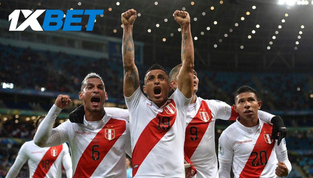 Qué opciones propone 1xBet Perú?